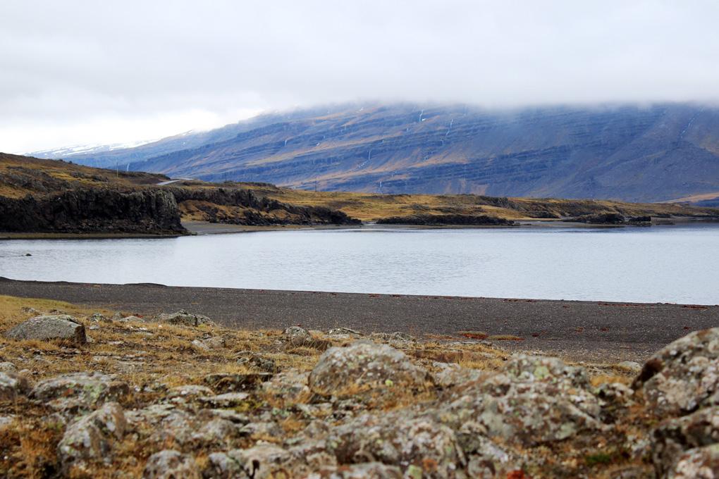 islanti vuono 8