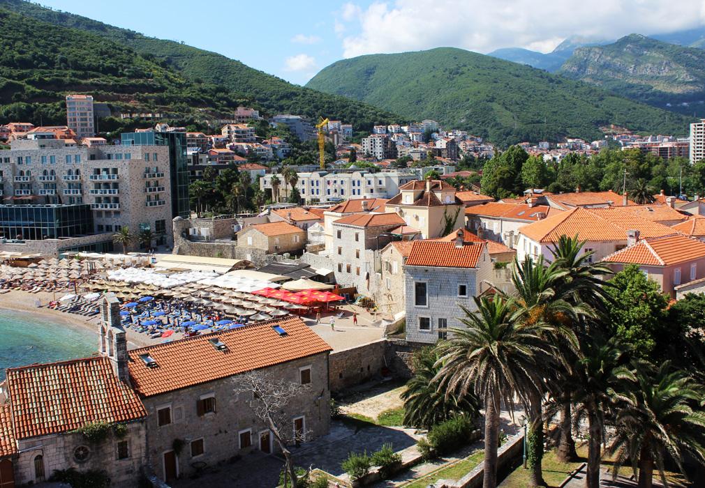budva old town 17