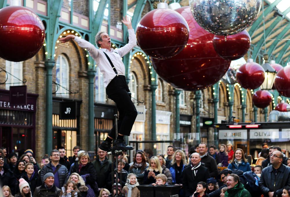 london christmas 14