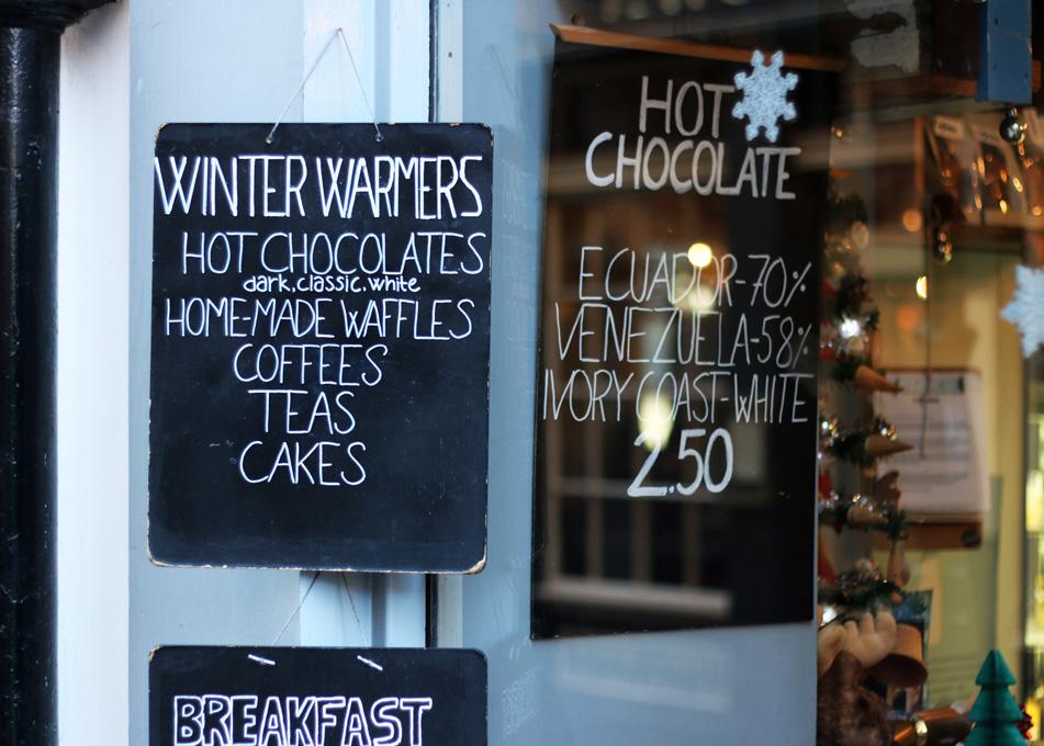 london christmas 21
