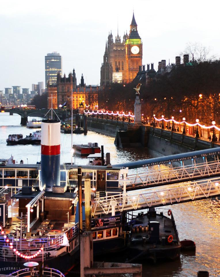joulu lontoossa 2018 Joulu Lontoossa | Secret Wardrobe joulu lontoossa 2018
