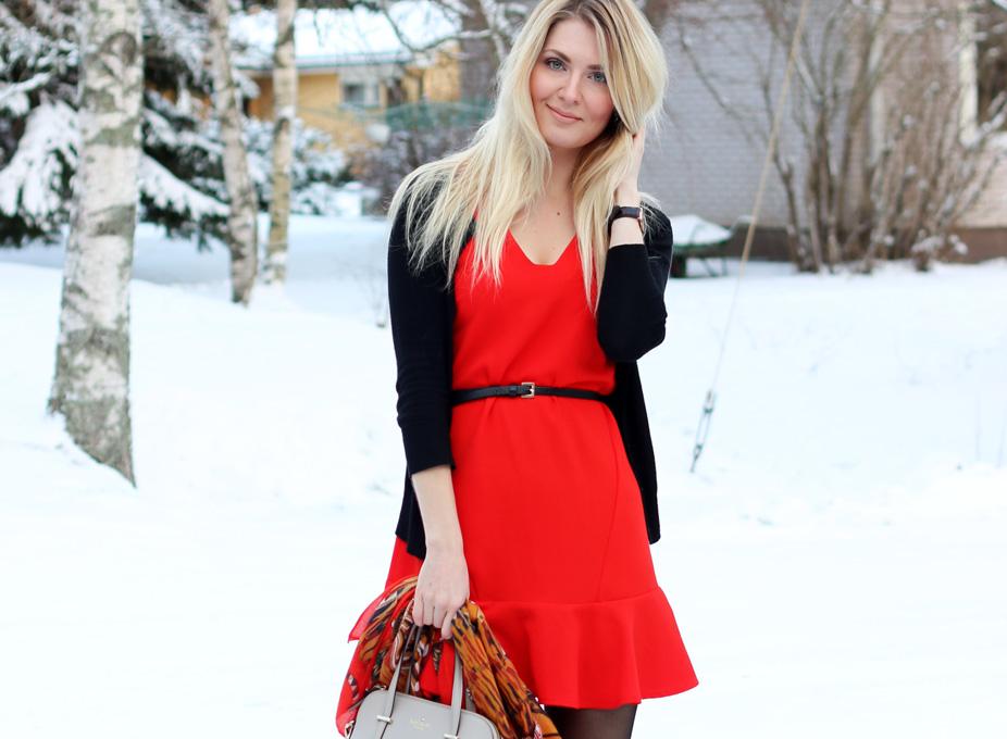 red dress 39