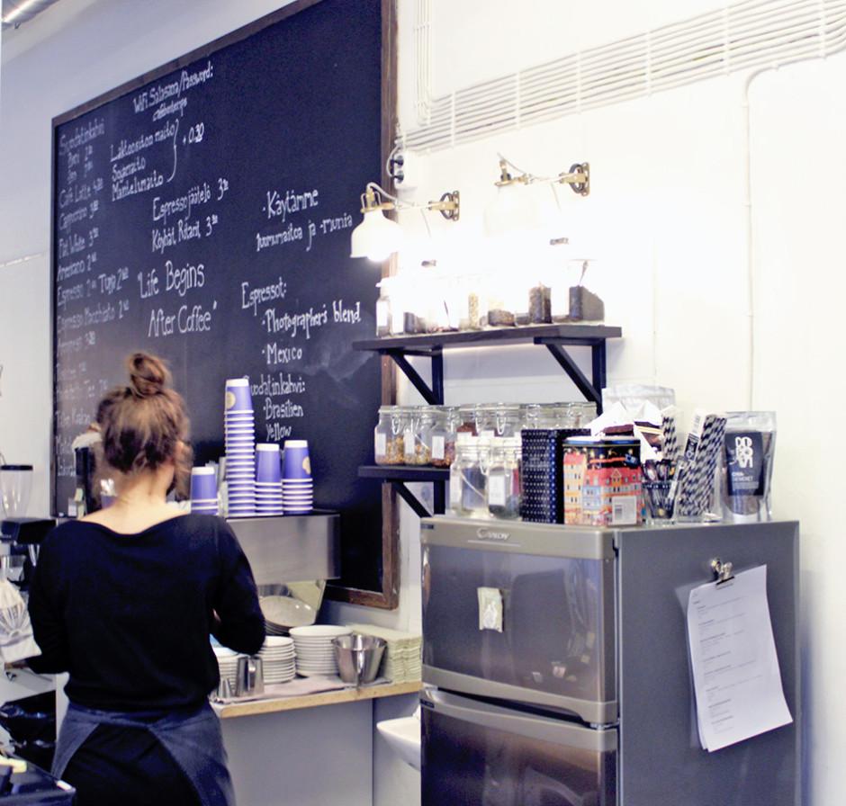 bon temps cafe 8c
