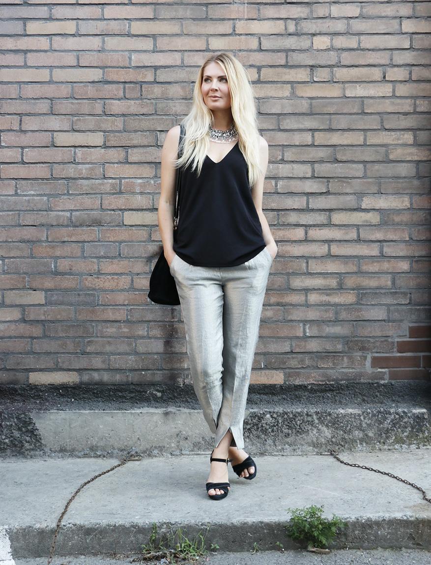 hopeiset housut 05