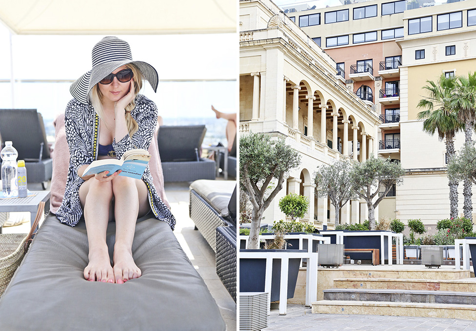 the victoria hotel malta 1