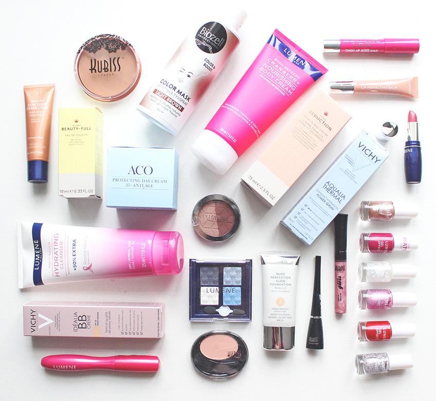 Kosmetiikka