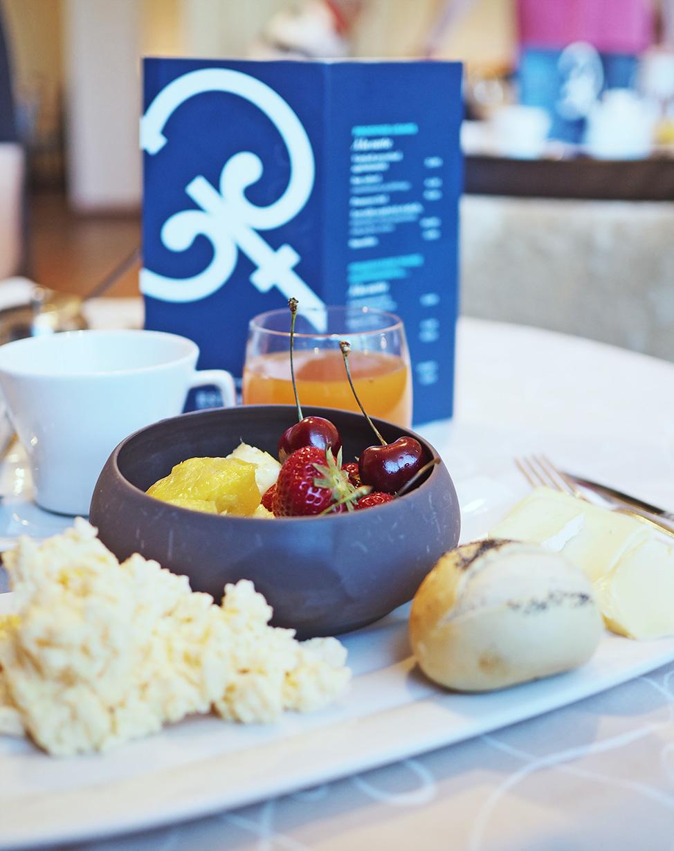 hyvä aamiainen tallinnassa