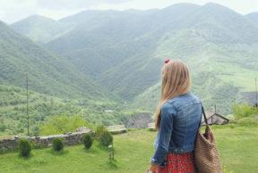 Armenia – Debed-kanjoni ja alueen luostarit