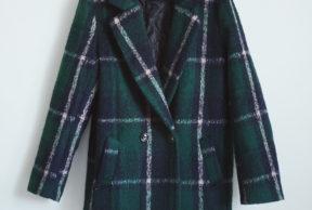 Blogikirppis: 3 takkia & 1 mekko
