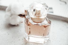 Mon Guerlain – uusi tuoksusuosikki