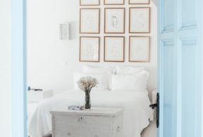 Kauneinta Tunisiaa – valkoinen Villa meren äärellä