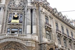 Bukarest – Romanian rosoinen pääkaupunki