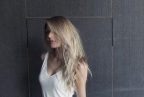 Hiukset kuntoon biotiinilla! + arvonta