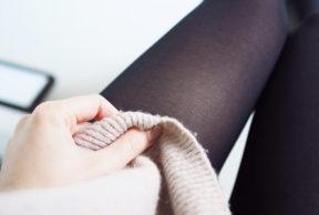 Parhaat sukkahousut!