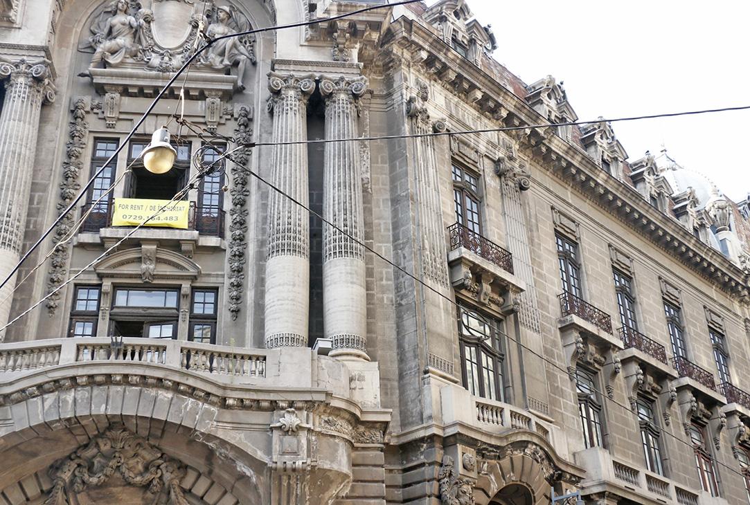 Romanian Pääkaupunki