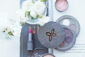 Boho Green Make up – meikki-ihastus