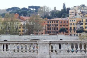 Rooma, pian!